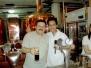 Vietnam Saigon brew beer